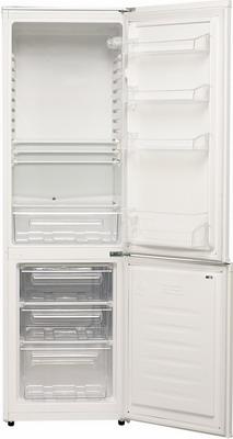 Двухкамерный холодильник Reex