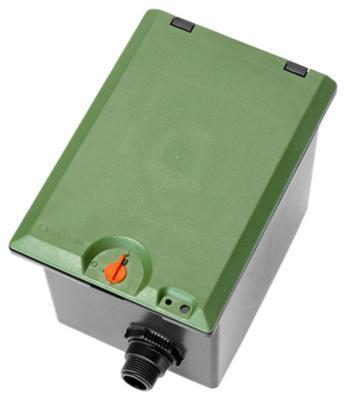 Коробка для клапана для полива Gardena V1 1254-29 коробка для клапана gardena v1 01254 29 000 00