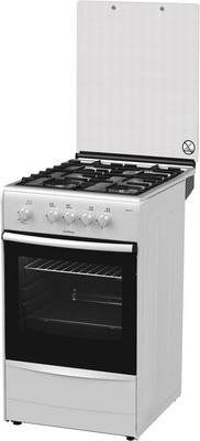 Газовая плита Darina 1B1 GM 341 002 W