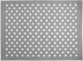 Ковер Lorena Canals Звезды Stars Grey (серый) 120*160 A-55555 sipik sk68 120 lumen convex lens led flashlight w cree q3 wc grey 1 aa 1 14500