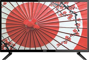 LED телевизор Akai LEA-32 X 91 M led телевизор akai lea 24v60p