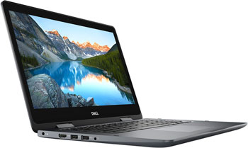 Ноутбук Dell Inspiron 5482 i3-8145 U (5482-5430) Grey 5482 5478