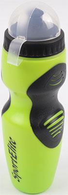 Бутылка спортивная SPORT ELIT 750 мл салатовый В-220 фляга спортивная regatta tritan flsk цвет синий 750 мл