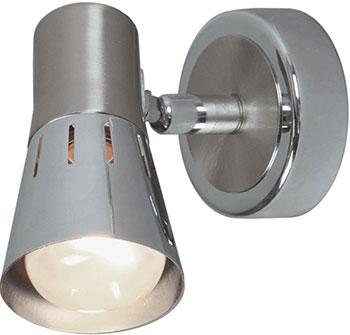 Светильник точечный DeMarkt Соло 505020101 1*40 W Е14 220 V