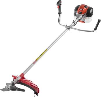 мотокоса hammer mtk330 красный черный серый Мотокоса Hammer MTK 520