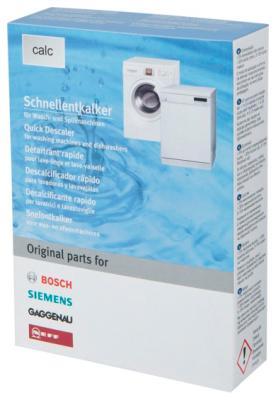 Средство от накипи Bosch 311506 аксессуар bosch tcz6002 средство от накипи для кофеварок в таблетках