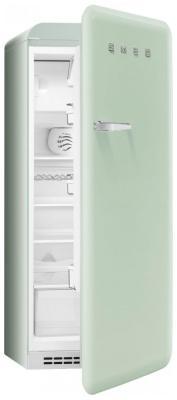 Однокамерный холодильник Smeg FAB 28 RV1 однокамерный холодильник smeg fab 28 rr1