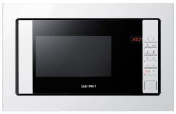 Встраиваемая микроволновая печь СВЧ Samsung FW 77 SR-W
