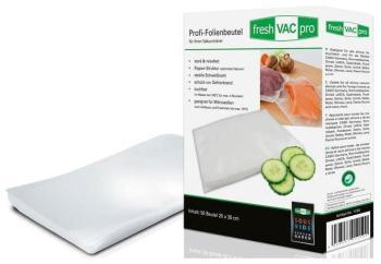 Пакеты для вакуумной упаковки Ellrona FreshVACpro 20*30 ellrona freshvacpro 30 40