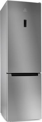 Двухкамерный холодильник Indesit DF 5200 S indesit pwe 7107 s