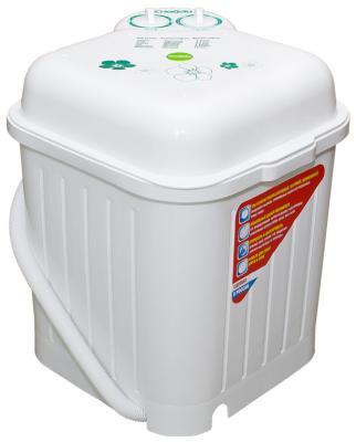 Стиральная машина Славда WS-35 E стиральная машина renova ws 60 pet