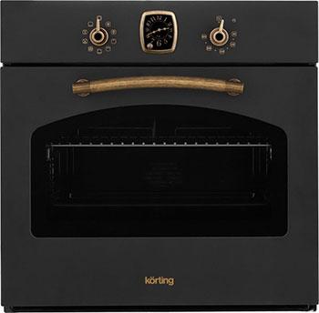 Встраиваемый электрический духовой шкаф Korting OKB 460 RN цена и фото
