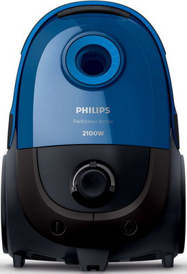 Пылесос Philips FC 8588/01 Performer Active philips smartpro active fc8822 01 робот пылесос