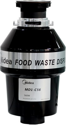 Измельчитель пищевых отходов Midea MD1-C 56 vacuum cleaner midea vcs37a31c c