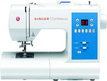 Швейная машина Singer 7465 стиральные машины автомат в москве