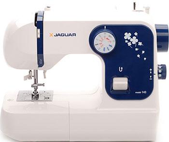 Швейная машина JAGUAR 143 цена