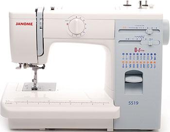 Швейная машина JANOME 419 S швейная машинка janome sew mini deluxe