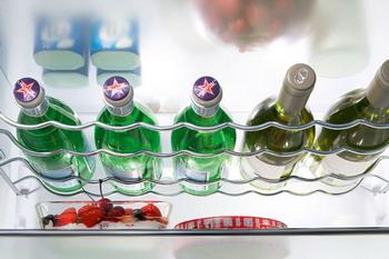 Фото Полка для бутылок Liebherr. Купить с доставкой