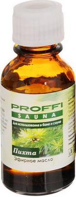 Эфирное масло PROFFI Пихта PS 0056