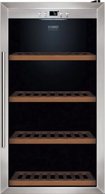 Винный шкаф CASO WineSafe 75 винный шкаф caso winemaster touch aone черный