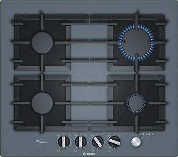 Встраиваемая газовая варочная панель Bosch PPP 6 A9 M 90