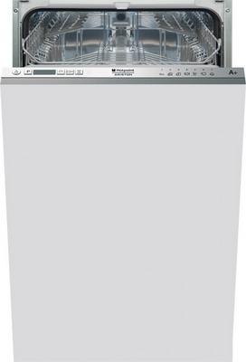 Полновстраиваемая посудомоечная машина Hotpoint-Ariston LSTF 7B 019 EU