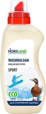 Средство для стирки NORDLAND 391022 средство для стекла и зеркал nordland 391329