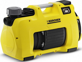 Насос Karcher BP 3 Home&Garden насос karcher бытовой bp 7 home garden eco ogic