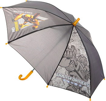 Зонт детский Transformers Prime D 46754 transformers b0974 делюкс свиндл