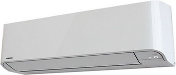 Сплит-система Toshiba RAS-05 BKV-EE1 MIRAI кондиционер toshiba ras 24s3khs ee ras 24s3ahs ee