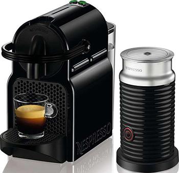 Кофемашина капсульная DeLonghi Nespresso EN 80.BAE delonghi en 80 o nespresso