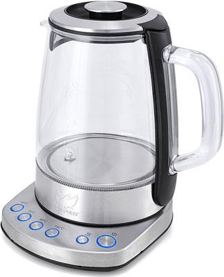 Чайник электрический Kitfort -626