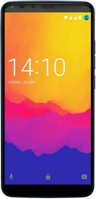 все цены на Смартфон Prestigio Grace P7 LTE Blue