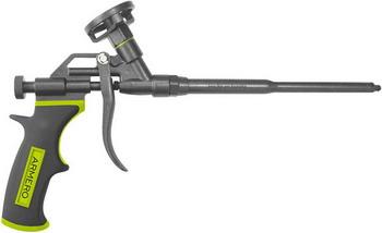 Пистолет для монтажной пены Armero A 250/002 пистолет для монтажной пены armero a 250 002