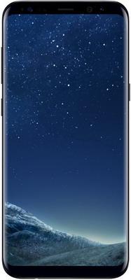 Смартфон Samsung Galaxy S8 Plus 128 Gb (SM-G 955) черный смартфон samsung galaxy s8 128gb черный sm g955fzkgser page 1 page 1