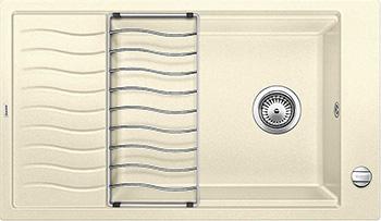 Кухонная мойка BLANCO ELON XL 8 S жасмин inFino 524865 цена