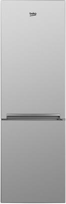 Двухкамерный холодильник Beko RCNK 270 K 20 S холодильник beko rcnk 270k20 s