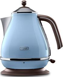 Чайник электрический DeLonghi KBOV 2001.AZ цена и фото