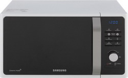 Микроволновая печь - СВЧ Samsung MG 23 F 301 TAW