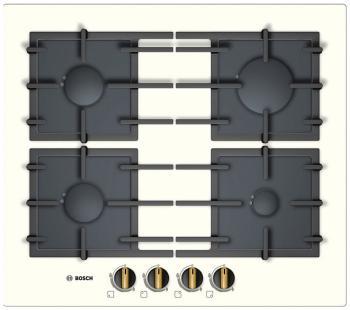 Встраиваемая газовая варочная панель Bosch PPP 611 B 91 E bosch ppp 616 b 90 e в украине