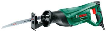 Сабельная пила, аллигатор Bosch PSA 700 E (06033 A 7020) dia 150mm 300w 12v w 3m psa