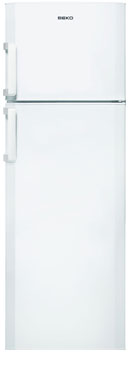 Фото - Двухкамерный холодильник Beko DS 333020 двухкамерный холодильник hitachi r vg 472 pu3 gbw