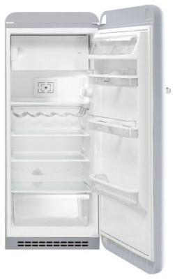 Однокамерный холодильник Smeg FAB 28 RX1 однокамерный холодильник smeg fab 28 rve1