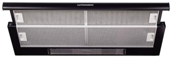 купить Встраиваемая вытяжка Kuppersberg SLIMLUX II 90 SG недорого