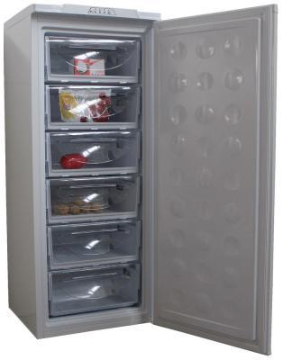 Морозильник DON R 106 B двухкамерный холодильник don r 297 g