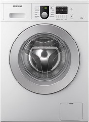 Стиральная машина Samsung WF 8590 NLW9/DYLP стиральная машина samsung ww90j6410cw
