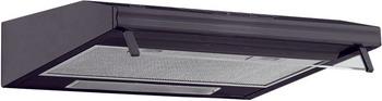Вытяжка козырьковая MBS RUMIA 150 BLACK mbs ruta 150 white