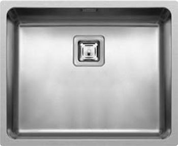 Кухонная мойка Elleci W-Square 500 540*440 LIW 500 SACMU