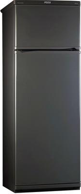 Двухкамерный холодильник Позис МИР 244-1 графитовый двухкамерный холодильник позис rk 101 серебристый металлопласт