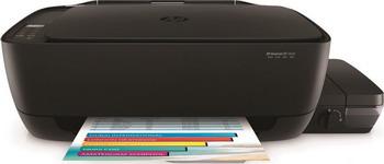 МФУ HP Deskjet GT 5820 (X3B 09 A) мфу hp deskjet ink advantage ultra 2529 k7w 99 a